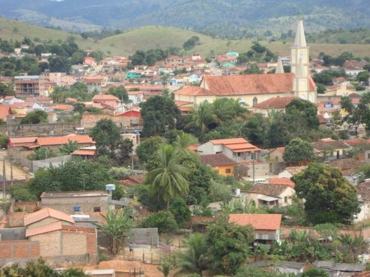 Águas Formosas Minas Gerais fonte: www.aguasformosas.mg.leg.br