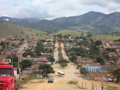 Avenida são Vicente- Águas Formosas
