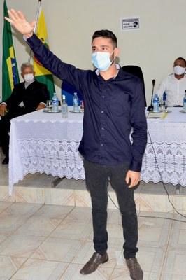 Gerlânio Ferreira da Silva - Vereador  - AVANTE.jpeg