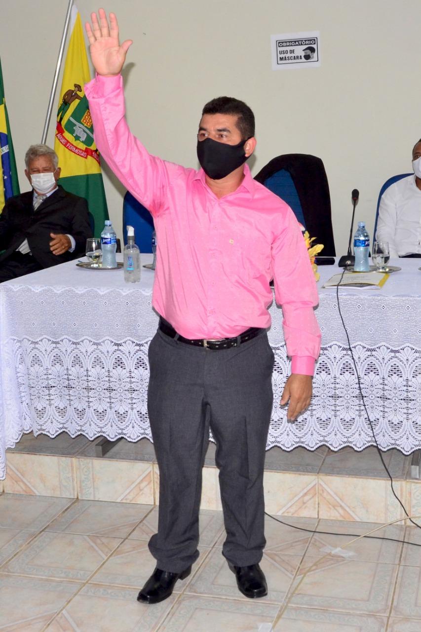Odélio Pereira Fernandes - Vereador - PT.jpeg